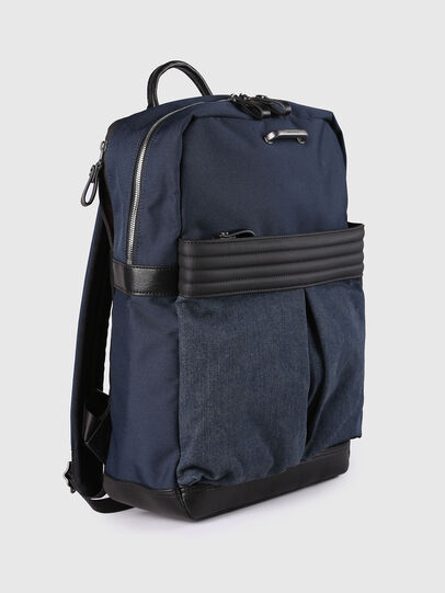 Diesel - M-PROOF BACK,  - Backpacks - Image 3