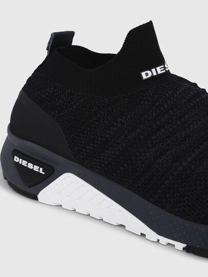 Diesel - S-KB ATHL SOCK,  - Sneakers - Image 4