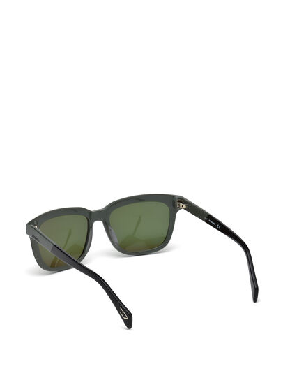Diesel - DL0224,  - Sunglasses - Image 2