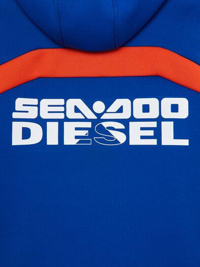 Diesel - BMOWT-JACKYDOO, Blue/Black - Out of water - Image 4