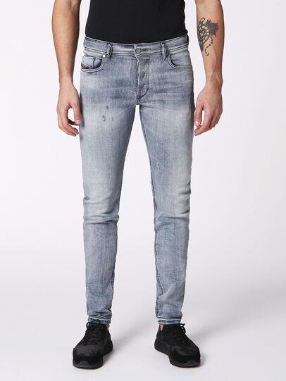 Diesel - Sleenker 084QL,  - Jeans - Image 1