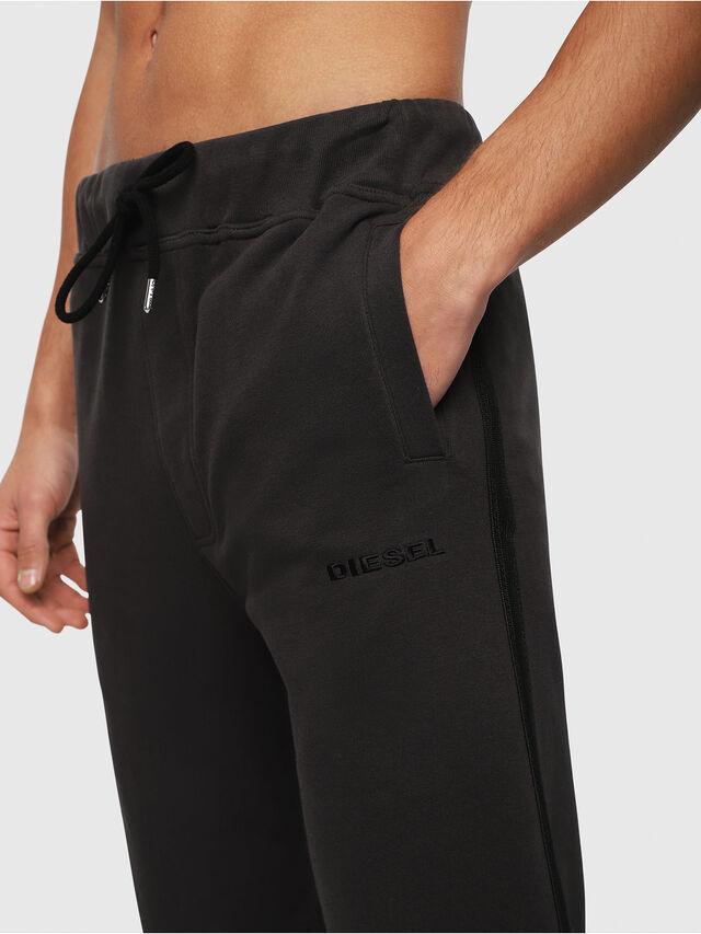 Diesel - UMLB-PETER, Dark grey - Pants - Image 3