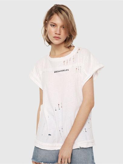 Diesel - T-JAIDA,  - T-Shirts - Image 1