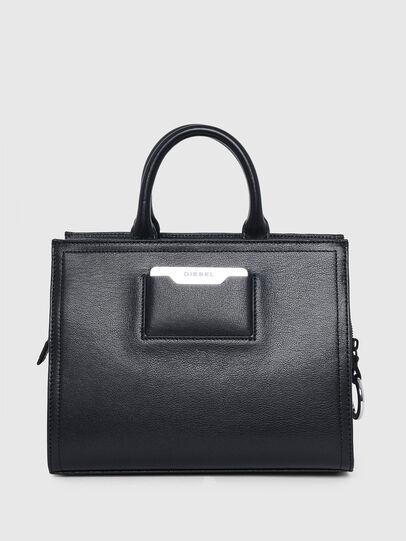 Diesel - PIRITE PC, Black - Satchels and Handbags - Image 2