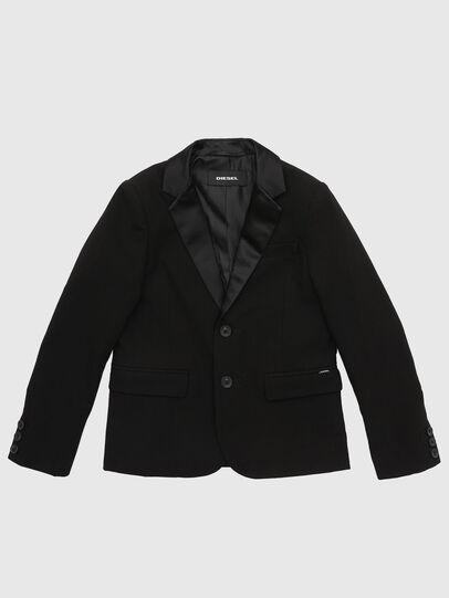 Diesel - JSTONE, Black - Jackets - Image 1