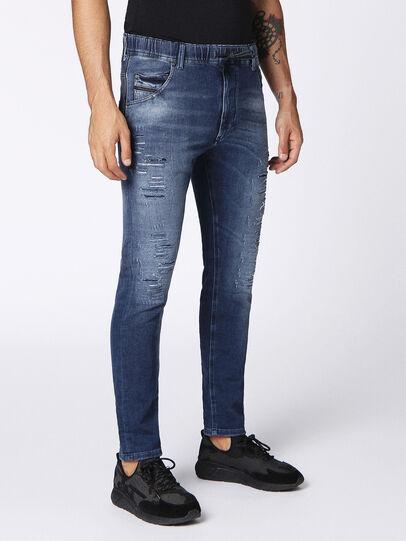 Diesel - Krooley JoggJeans 084PE,  - Jeans - Image 3