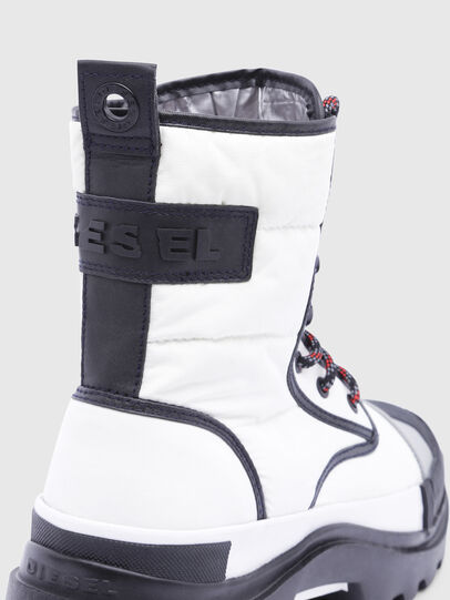 Diesel - D-VAIONT DBB,  - Boots - Image 5