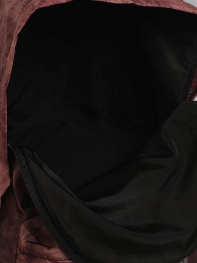 Diesel - BAPAK, Brown - Backpacks - Image 5