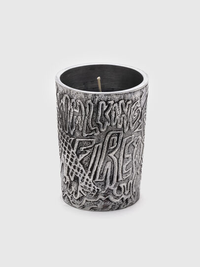 Diesel - 11157 HOME SCENTS, Grey - Home Accessories - Image 1