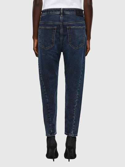 Diesel - Fayza JoggJeans® 069WZ, Dark Blue - Jeans - Image 2