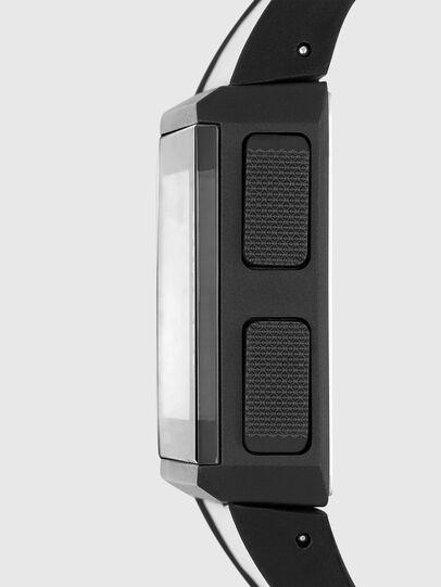 Diesel - DZ1922, White/Black - Timeframes - Image 2