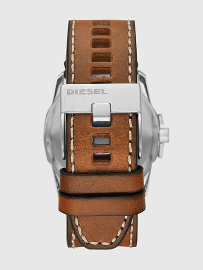 Diesel - DZ1925, Brown - Timeframes - Image 3