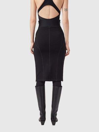 Diesel - O-BAND, Black - Skirts - Image 2