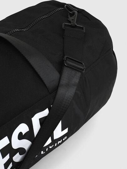 Diesel - BBAG-UFFLE, Black - Beachwear accessories - Image 4