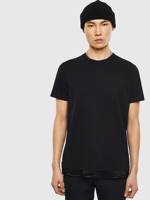 T-TEIN, Black - T-Shirts