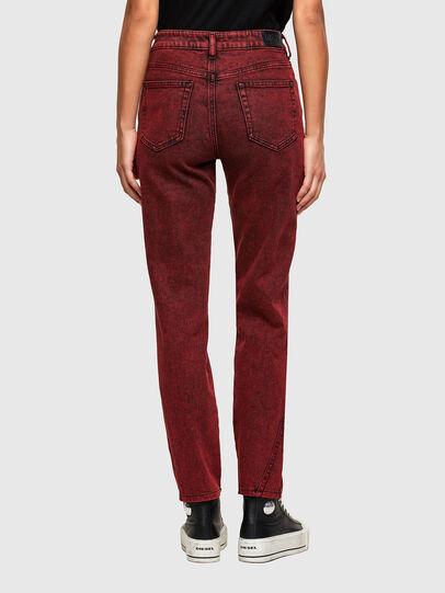 Diesel - D-Joy 009RJ, Red - Jeans - Image 2
