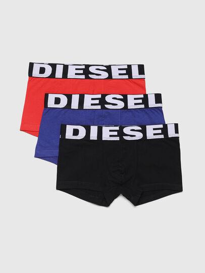 Diesel - UMBX-USHAWNTHREEPACK, Multicolor/Black - Underwear - Image 1