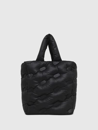 Diesel - KESSIE, Black - Shopping and Shoulder Bags - Image 1