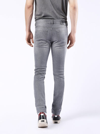 Diesel - Buster 0853T,  - Jeans - Image 3