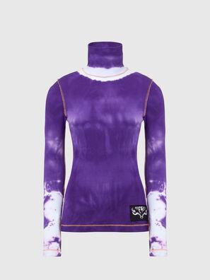 T-LAPIS, Violet - T-Shirts