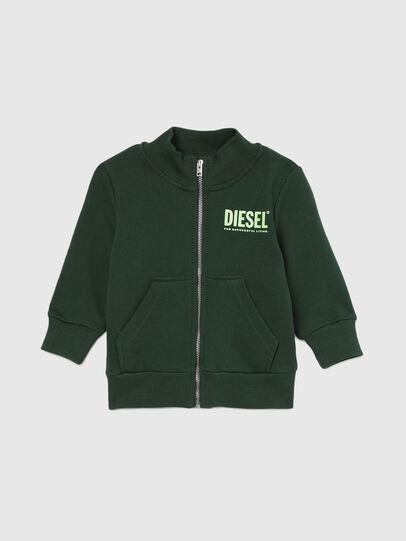 Diesel - SONNYB, Green - Sweaters - Image 1