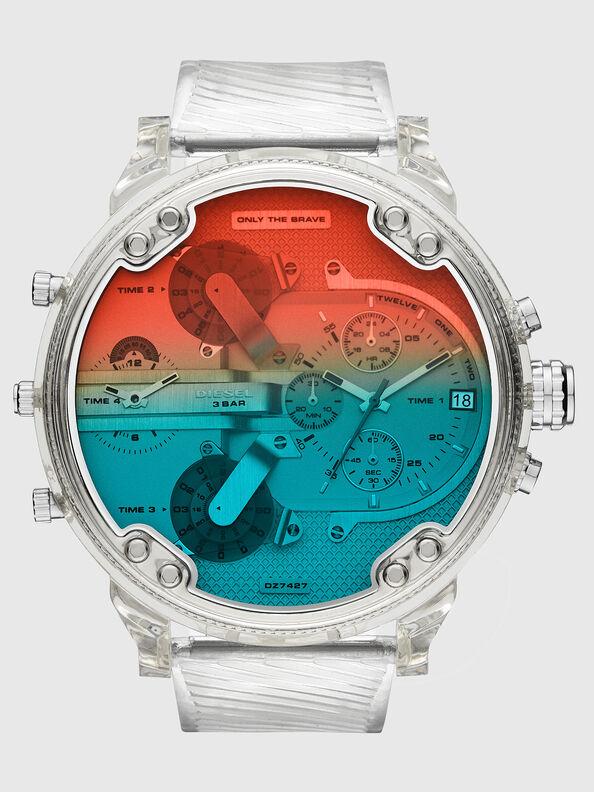 DZ7427,  - Timeframes