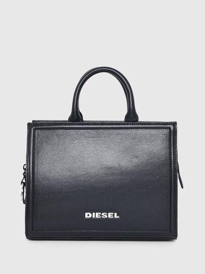 Diesel - PIRITE PC, Black - Satchels and Handbags - Image 1