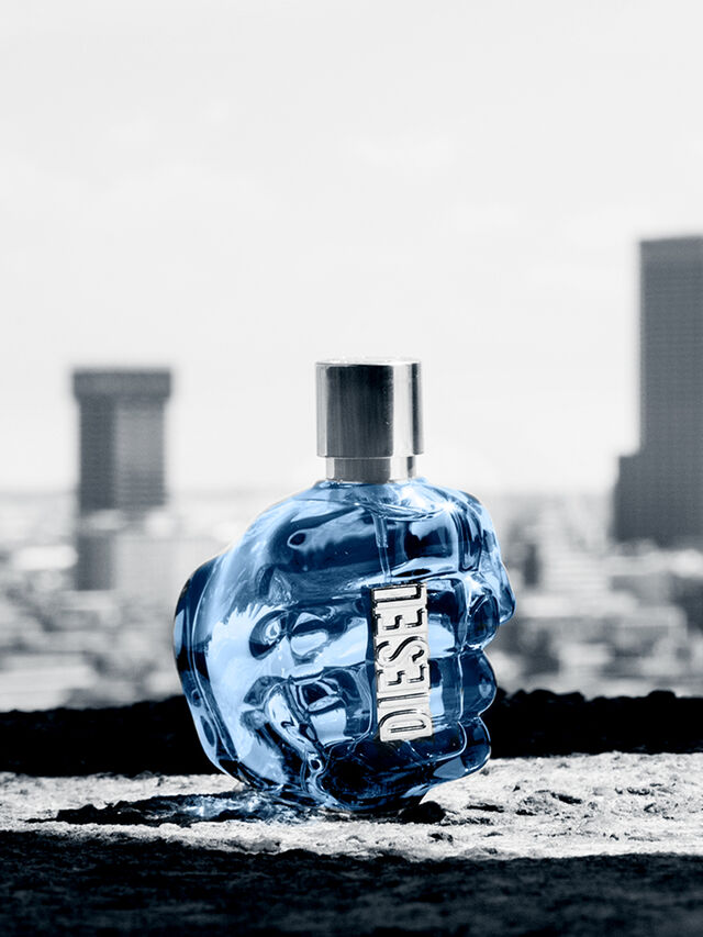 Diesel ONLY THE BRAVE 50ML, Light Blue - Only The Brave - Image 7
