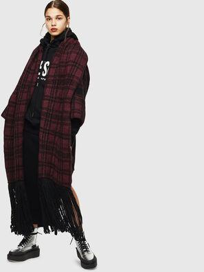 M-BOU, Dark Violet - Winter Jackets