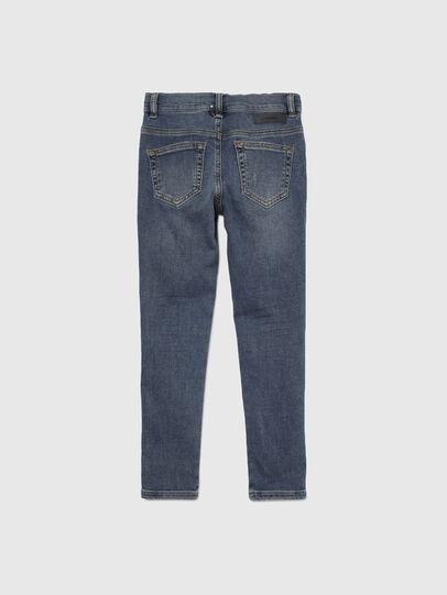 Diesel - D-SLANDY-HIGH-J JOGGJEANS, Medium blue - Jeans - Image 2