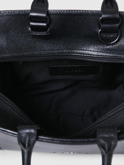 Diesel - PIRITE PC, Black - Satchels and Handbags - Image 4