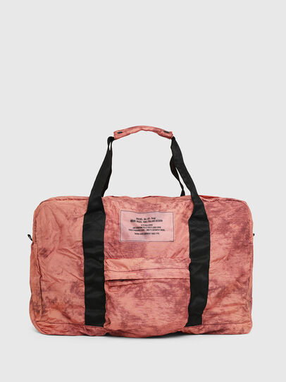 Diesel - DUPAK, Red - Travel Bags - Image 1