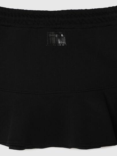 Diesel - GEEP, Black - Skirts - Image 4