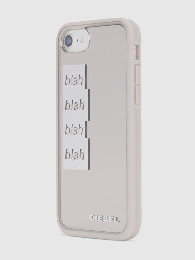 BLAH BLAH BLAH IPHONE 8 PLUS/7 PLUS/6s PLUS/6 PLUS CASE, White