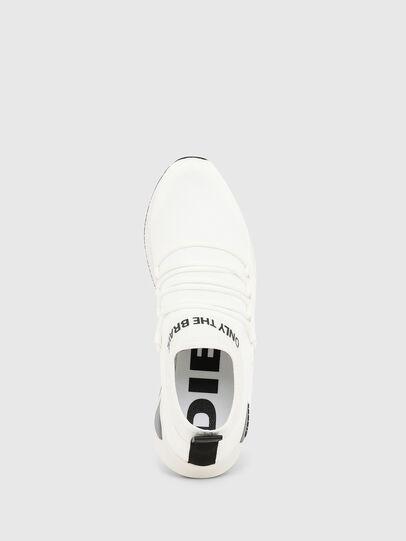 Diesel - S-KB SLG, White - Sneakers - Image 5