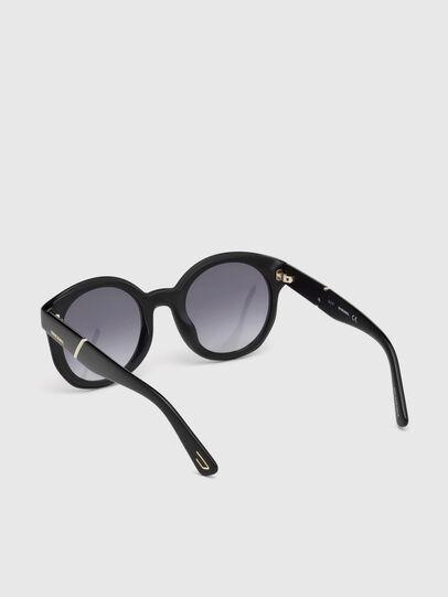Diesel - DL0252,  - Sunglasses - Image 2