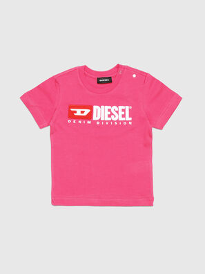 TJUSTDIVISIONB, Pink - T-shirts and Tops