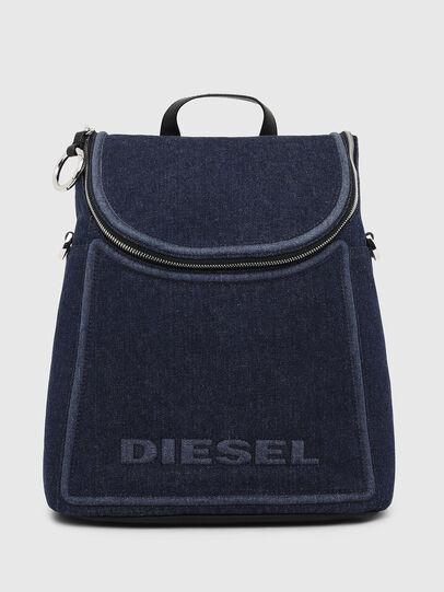 Diesel - SPYNEA, Blue - Backpacks - Image 1