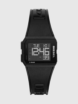 DZ1918, Black - Timeframes
