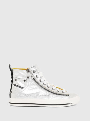 EXPO-ZIP W, Silver - Sneakers