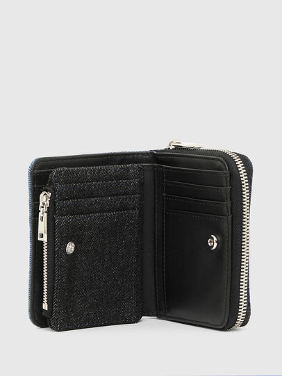 Diesel - OFRIDE, Blue Jeans - Small Wallets - Image 5