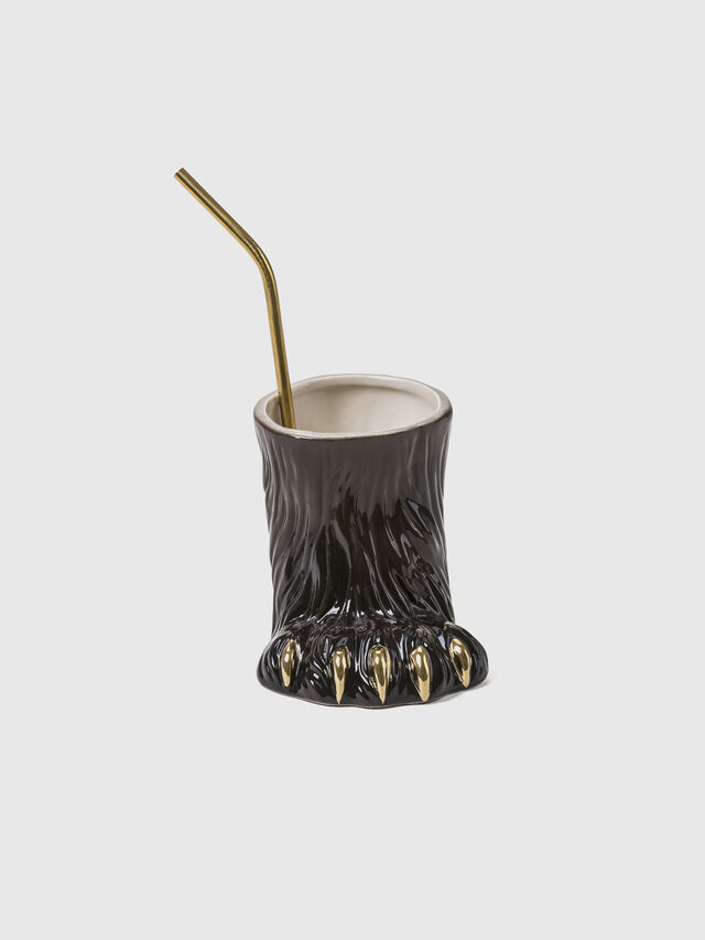 Diesel - 11083 Party Animal, Brown - Cups - Image 2