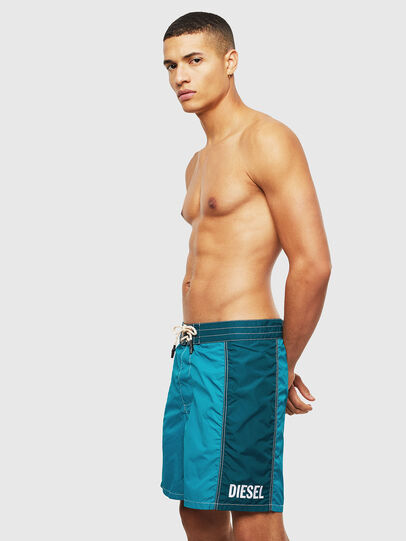 Diesel - BMBX-WAVE-LONG-FSP,  - Boardshorts - Image 4