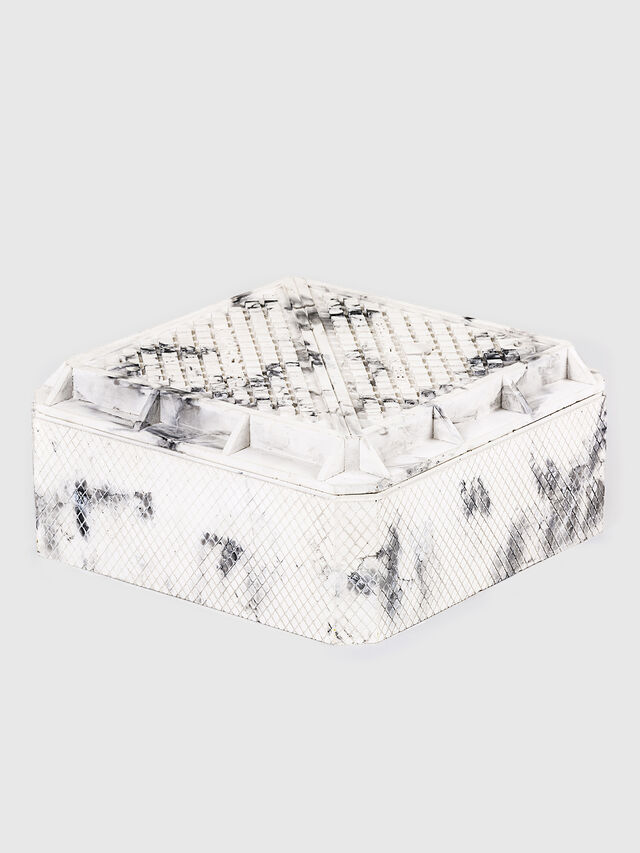Living 11070  WORK IS OVER, White - Home Accessories - Image 2