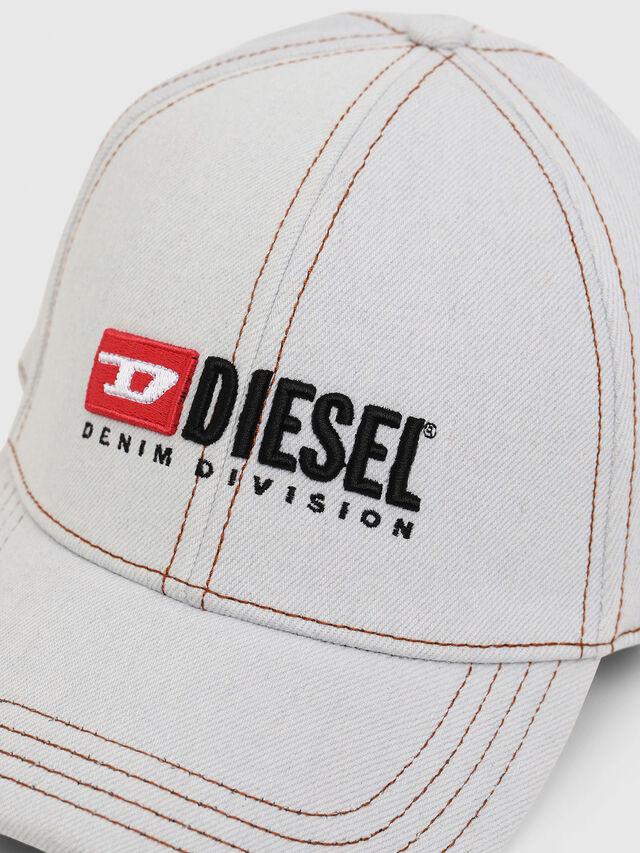 Diesel - C-BLEACH, Blue Jeans - Caps - Image 3