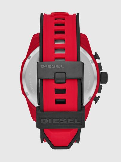 Diesel - DZ4526, Red - Timeframes - Image 3