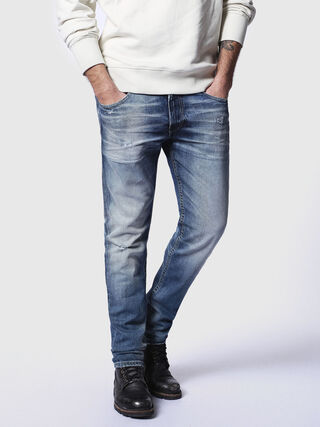 THOMMER 084DD, Blue jeans
