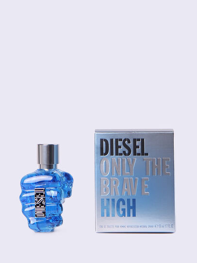 Diesel - ONLY THE BRAVE HIGH  50ML,  - Only The Brave - Image 1