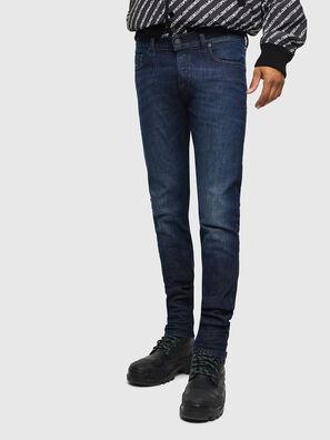 D-Luster 0095K, Medium blue - Jeans