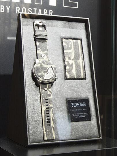 Diesel - DZ7386,  - Timeframes - Image 5